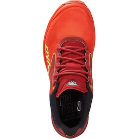 Dynafit Alpine Shoes Men red dhaila/dawn